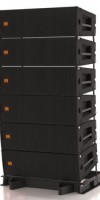 Multi-Cellular Line Array