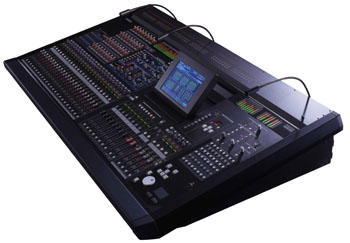 Digitala Mixerbord